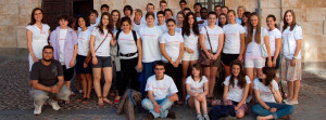 Spanish Summer Camps in Spain
