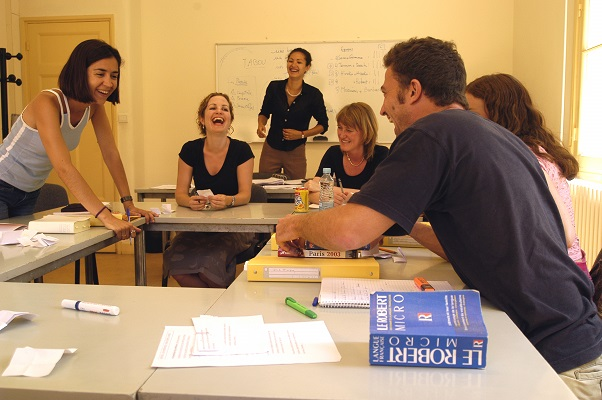 french coursework on school Schools, colleges and higher education in france, from kindergarten to lycees and colleges.