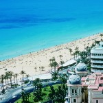 Spanish Courses in Alicante - City View