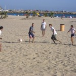 Estudio Sampere Alicante - Activities