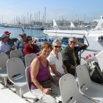 Senior Program Excursion - Alicante