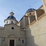 Excursion to Altea - Senior Program