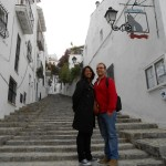 Estudio Sampere - Excursion to Altea