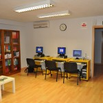 Estudio Sampere Alicante - Common area