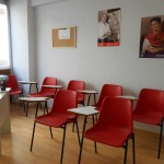 Classroom - Estudio Sampere Alicante