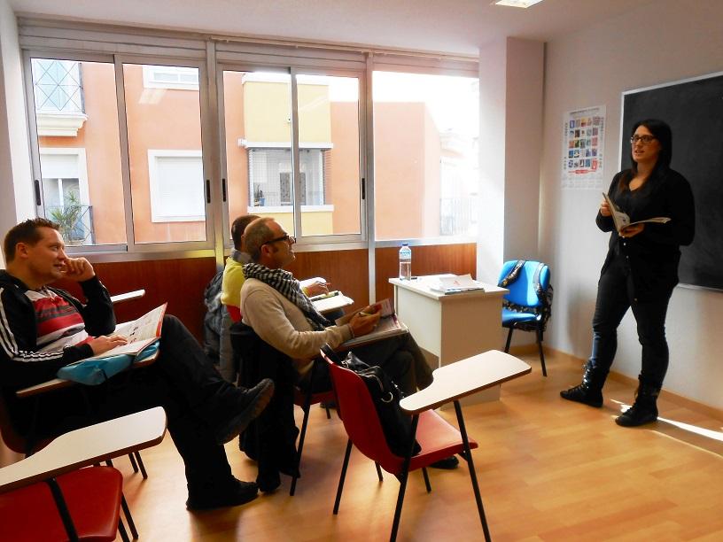 Языковые школы в аликанте