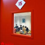 Spanish Classroom Madrid