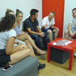 Spanish Immersion in Madrid Spain