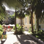 Gardens - Spanish School in Malaga