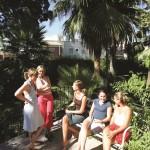 La Brisa Spanish Language School - Terrace