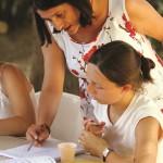 Spanish Class in Malaga