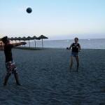 Spanish Courses in Almunecar - Activities