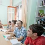 Spanish Courses in Almunecar, Spain