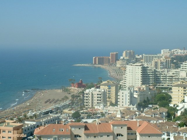 Benalmadena Spain  city pictures gallery : Spanish Courses in Benalmadena, Spain. Full Immersion Spanish for ...