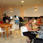 Spanish Courses in Nerja - Residence
