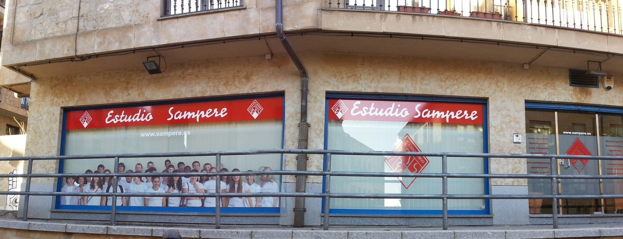 spanish courses in salamanca spain at estudio sampere