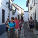 Spanish School in Almunecar - Granada Excursion