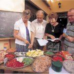 Senior Course Malaga