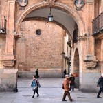 Spanish School in Salamanca - City