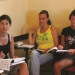 Spanish Courses in Malaga - Spanish Class