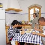 Spanish Courses in Cadiz - Host Family