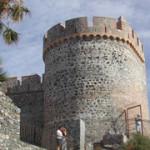 Almunecar, Spain - Spanish language immersion courses