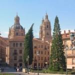 Spanish School in Salamanca
