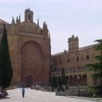 FUll immersion Spanish in Salamanca
