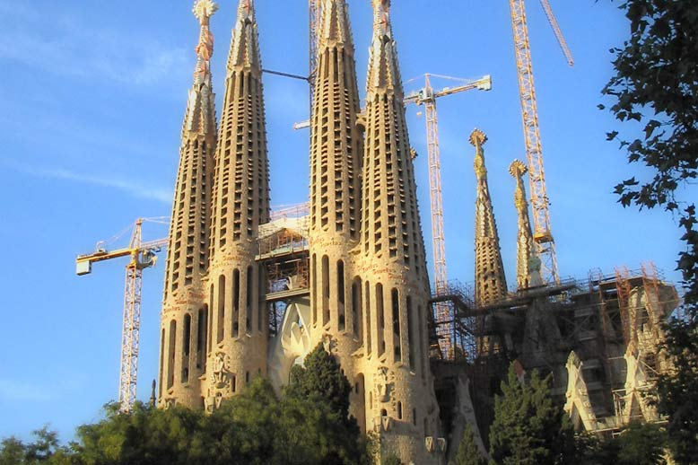 spanish courses in barcelona spain lingua service