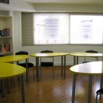 Facilities - Spanish courses in Palma
