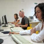 Spanish School Computer Room - Palma de Mallorca