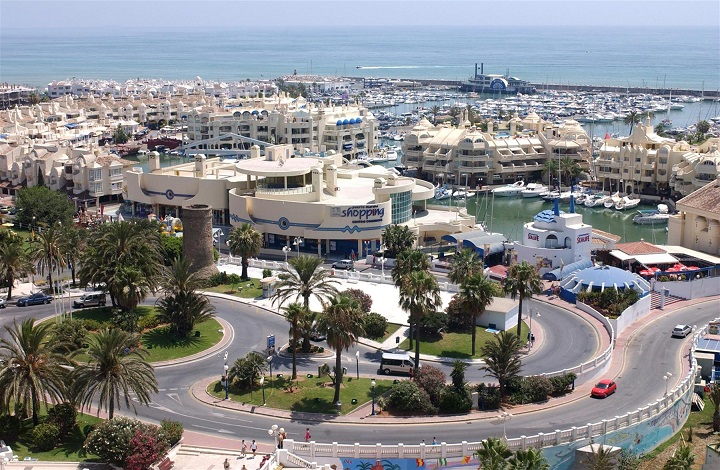 Benalmadena Spain  City new picture : Spanish Courses in Benalmadena, Spain. Full Immersion Spanish for ...