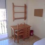 Residence in Cadiz - Bedroom
