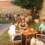 Salamanca Spanish School