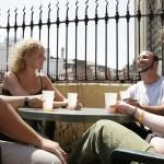 Socializing - IH Barcelona