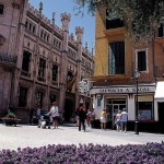 Spanish School in Palma de Mallorca, Spain