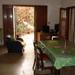 Accommodations at Coined Cordoba