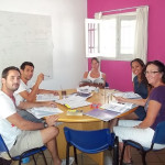 Spanish Courses in Cordoba - Class