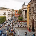 Spanish Courses in Mexico