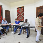 Classroom - Spanish Courses in Oaxaca