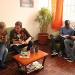 Shared Apartment - Quito