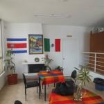 Spanish School Lounge