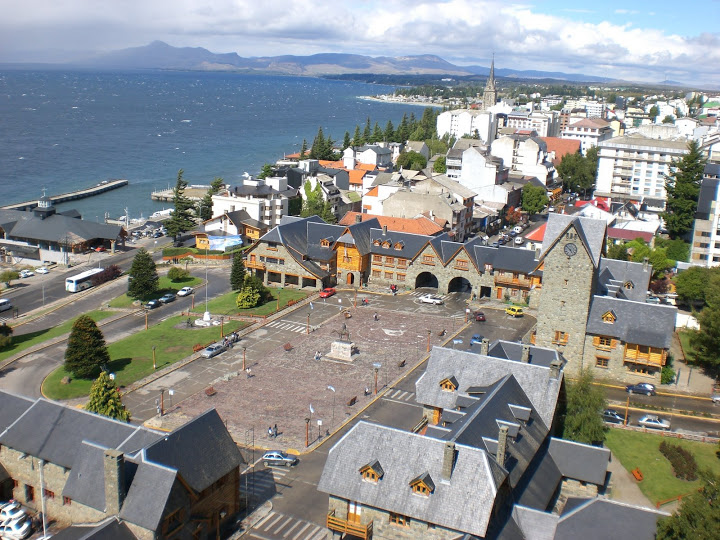 Spanish Courses In Bariloche Argentina At Coined