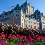 Home Language International Destination - Quebec