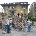 Spanish Courses Activities - Biking