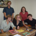 Spanish Courses in Bariloche -Class