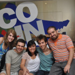 Spanish Courses - Coined Cordoba