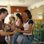 Spanish Courses in Cordoba - Salsa Class