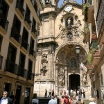 Old Town - Lacunza Spanish Courses