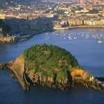 Spanish Courses in San Sebastian - City View